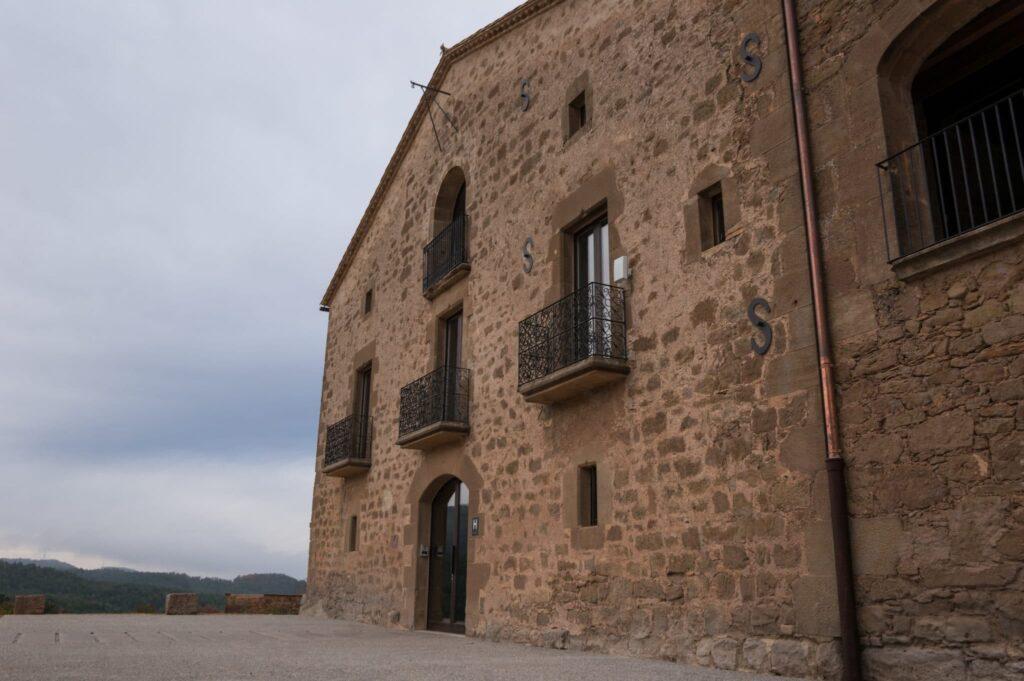 Casa Albets Hotel in Solsona