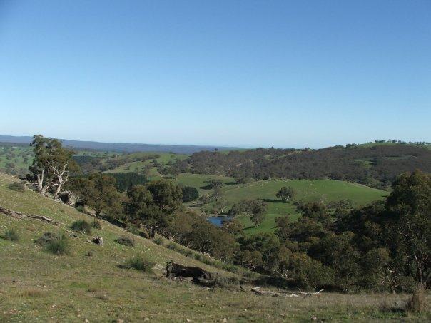 Adelaide Hills Land