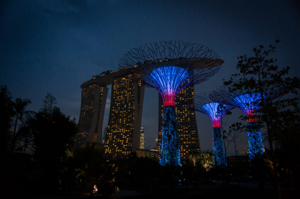 Singapore is an oddly perfect city for expats due to healthcare, low crime and a thriving business ecosystem.